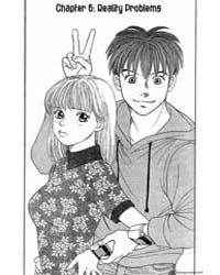 B-shock 6 : Reality Problems Volume Vol. 6 by Nakano, Junko