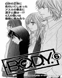 B.O.D.Y. 20 Volume No. 20 by Mimori, Ao