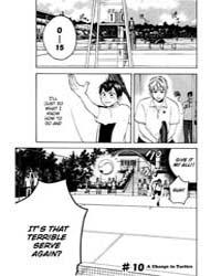 Baby Steps 10: 10 Volume Vol. 10 by Kachiki, Hikaru