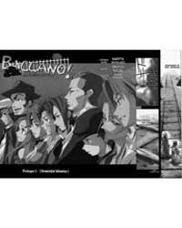 Baccano! 1: Homicidal Maniac Volume Vol. 1 by Narita, Ryohgo