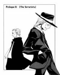 Baccano! 2: Terrorists Volume Vol. 2 by Narita, Ryohgo