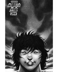 Baki - Son of Ogre 113: Love Volume Vol. 113 by Itagaki, Keisuke