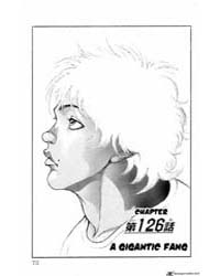 Baki - Son of Ogre 126: a Gigantic Fang Volume Vol. 126 by Itagaki, Keisuke