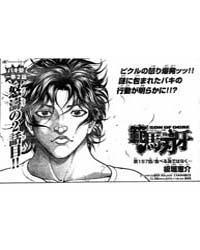 Baki - Son of Ogre 157 Volume Vol. 157 by Itagaki, Keisuke