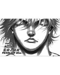 Baki - Son of Ogre 20: Prison and Hell Volume Vol. 20 by Itagaki, Keisuke