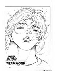 Baki - Son of Ogre 30: Teamwork Volume Vol. 30 by Itagaki, Keisuke