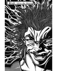 Baki - Son of Ogre 74: Over the Muscle Volume Vol. 74 by Itagaki, Keisuke