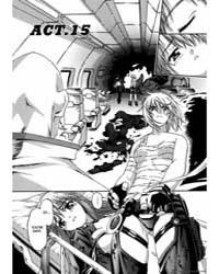 Bakuretsu Tenshi 15 Volume Vol. 15 by Minoru, Murao