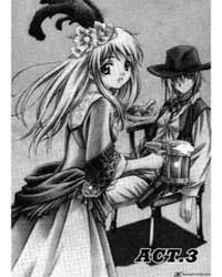 Bakuretsu Tenshi 3 Volume Vol. 3 by Minoru, Murao