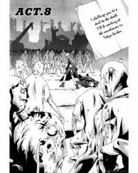 Bakuretsu Tenshi 8 Volume Vol. 8 by Minoru, Murao