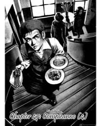 Bambino! : Issue 47: Birthday Volume No. 47 by Sekiya, Tetsuji