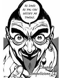 Bambino! : Issue 73: Competition 4 Volume No. 73 by Sekiya, Tetsuji