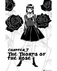 Barairo My Honey 7 : the Thorns of the R... Volume Vol. 7 by Oomi, Tomu
