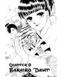 Barairo My Honey 9 : Barairo Dawn Volume Vol. 9 by Oomi, Tomu
