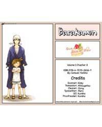 Barakamon 3: Donkudon Toadfrogs Volume No. 3 by Satsuki, Yoshino