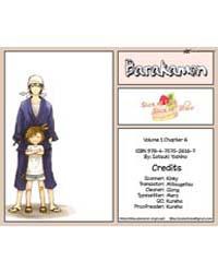 Barakamon 6: Yosonmon City Slickers Volume No. 6 by Satsuki, Yoshino