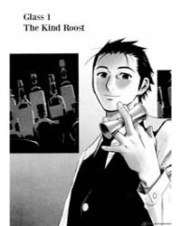 Bartender : Issue 1: the Kind Roost Volume No. 1 by Nagatomo, Kenji