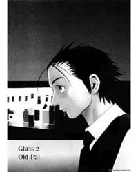 Bartender : Issue 2: Old Gal Volume No. 2 by Nagatomo, Kenji