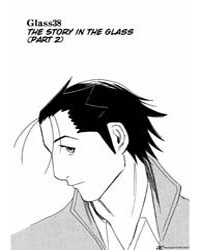 Bartender : Issue 38: the Story in the G... Volume No. 38 by Nagatomo, Kenji