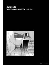 Bartender 46: Types of Misfortunes Volume Vol. 46 by Nagatomo, Kenji