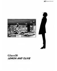 Bartender : Issue 50: Lemon and Olive Volume No. 50 by Nagatomo, Kenji