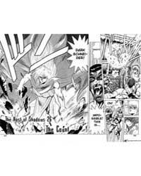 Bastard 25: the Host of Shadows 25 - Wra... Volume Vol. 25 by Hagiwara, Kazushi
