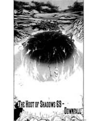 Bastard 68: the Host of Shadows 68 - Ext... Volume Vol. 68 by Hagiwara, Kazushi