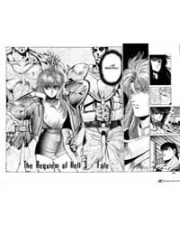 Bastard 72: the Requiem of Hell 2 - Meta... Volume Vol. 72 by Hagiwara, Kazushi