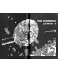 Bastard 87: Crime and Punishment - the D... Volume Vol. 87 by Hagiwara, Kazushi