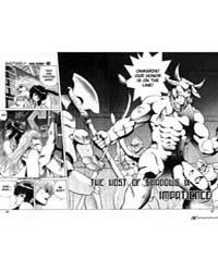 Bastard 9: the Host of Shadows 9 - Impat... Volume Vol. 9 by Hagiwara, Kazushi