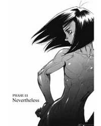 Battle Angel Alita: Last Order (Gunnm: L... Volume No. 11 by Kishiro, Yukito