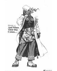 Battle Angel Alita: Last Order (Gunnm: L... Volume No. 17 by Kishiro, Yukito