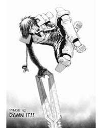 Battle Angel Alita Last Order 42: 42 Volume Vol. 42 by Kishiro, Yukito