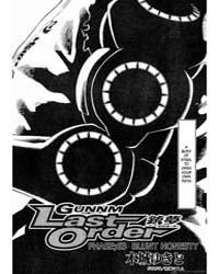 Battle Angel Alita: Last Order (Gunnm: L... Volume No. 63 by Kishiro, Yukito