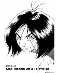 Battle Angel Alita Last Order 6: 6 Volume Vol. 6 by Kishiro, Yukito