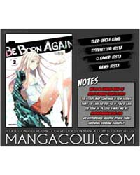 Be Born Again 7 Volume No. 7 by Chang-jun, Lee