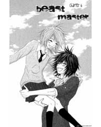Beast Master 6 Volume Vol. 6 by Motomi, Kyousuke