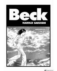 Beck 101 Volume Vol. 101 by Sakuishi, Harold