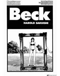 Beck 14 Volume Vol. 14 by Sakuishi, Harold