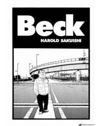 Beck 37 Volume Vol. 37 by Sakuishi, Harold