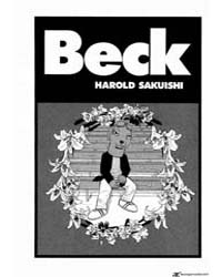 Beck 43 Volume Vol. 43 by Sakuishi, Harold
