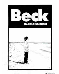Beck 48 Volume Vol. 48 by Sakuishi, Harold