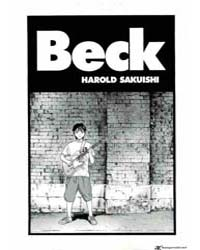 Beck 49 Volume Vol. 49 by Sakuishi, Harold