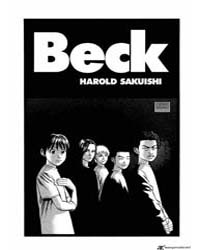 Beck 57 Volume Vol. 57 by Sakuishi, Harold
