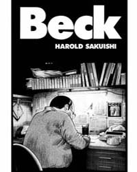 Beck 67 Volume Vol. 67 by Sakuishi, Harold