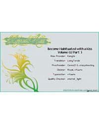 Become Habituated to Kiss 7 Volume No. 7 by Hwang, Mi Ri