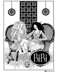 Bibi 15 Volume Vol. 15 by Kyung-ah, Choi