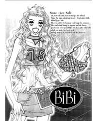 Bibi 2 Volume Vol. 2 by Kyung-ah, Choi