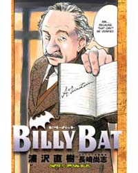Billy Bat 7: the Beginning of a Labyrint... Volume Vol. 7 by Urasawa, Naoki