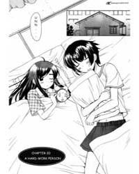 Binbou Shimai Monogatari 20 Volume Vol. 20 by Izumi, Kazuto